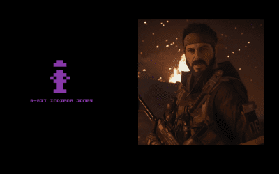 The progress of video game graphics