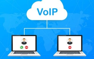 VoIP Strategic Review