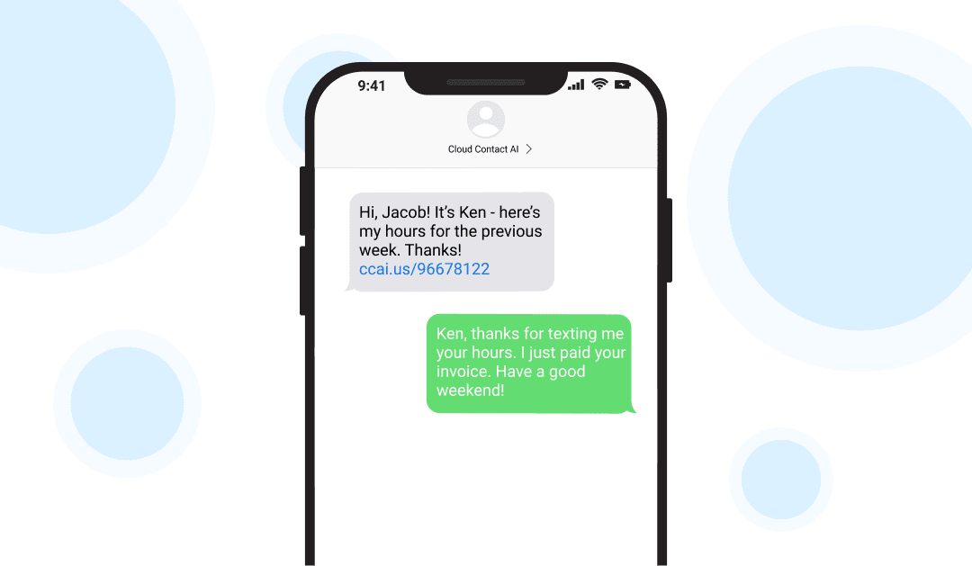 SMS Invoicing: The Do's and the Don'ts