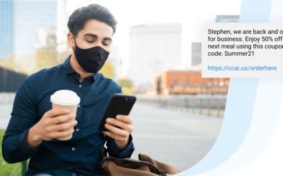 COVID-19 SMS Marketing Guidelines