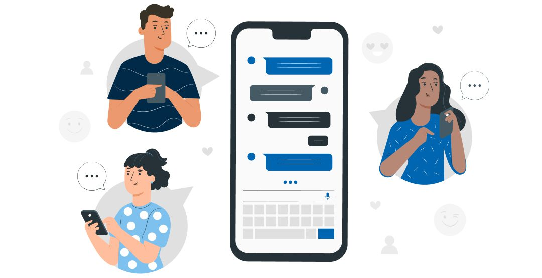How SMS Marketing act as lead generation